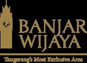 Perumahan Banjar Wijaya Logo
