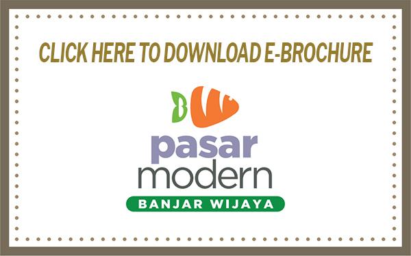 Pasar Modern Banjar Wijaya