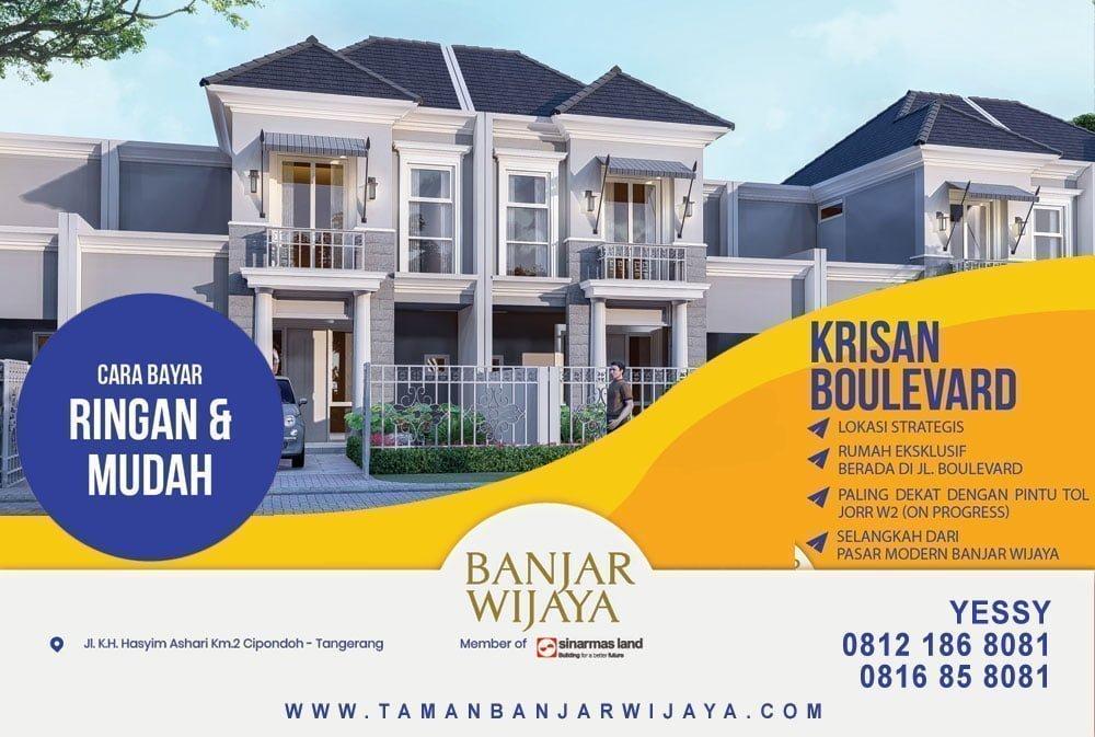 Home - Perumahan Banjar Wijaya