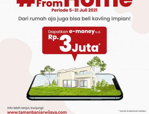 Banjar Wijaya Tangerang CLUSTER ALFIORE Buy Home From Home