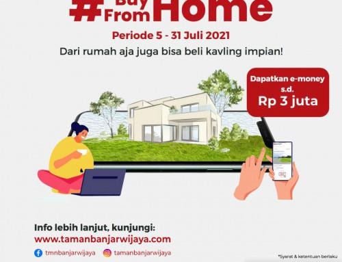 Taman Permata Buana (TPB) KAVLING SIAP BANGUN LAND D Pusat Kota Jakarta Barat